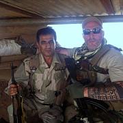 bikerii olandezi au plecat la razboi in irak
