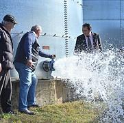 comuna magurele poate asigura apa potabila pentru toti locuitorii