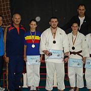 judo  csm ploiesti sapte medalii la campionatele nationale
