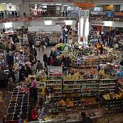 preturile la produsele vrac in halele centrale