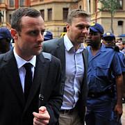 oscar pistorius condamnat la cinci ani de inchisoare pentru omor din culpa