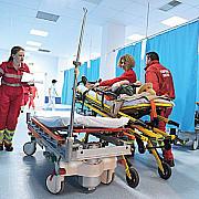 100 de spitale vor primi finantare pentru pacientii in stare grava