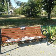 sgu va revopsi mobilierul urban din ploiesti din cauza vandalizarii