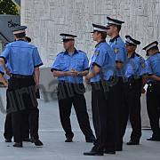 politistii locali vor primi norma de hrana din a doua incercare