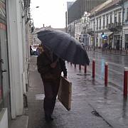 cod galben de ploi si vant puternic pentru mai multe judete din tara