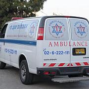 un membru hamas a intrat cu masina intr-o statie de tramvai un bebelus a fost omorat