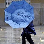 avertizare meteo temperaturi scazute si intensificari ale vantului