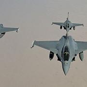 franta va intensifica actiunile de bombardament impotriva statului islamic
