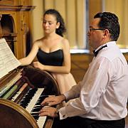 recital la orga istorica a castelului peles