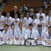 judo 17 medalii la cupa muresul