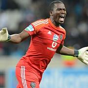 inca o drama in fotbal capitanul nationalei africii de sud a fost ucis