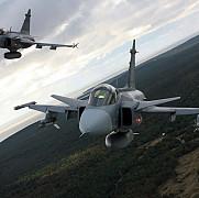 brazilia cumpara avioane grippen noi pentru fortele sale aeriene