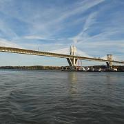 guvernele romaniei si bulgariei vor sa inceapa constructia a doua noi poduri peste dunare