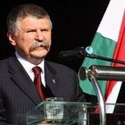 declaratie iresponsabila sau amenintare presedintele parlamentului ungar face aluzie la iesirea din ue