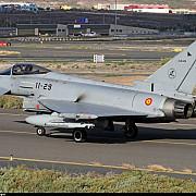 avioanele eurofighter ale spaniei decimate de defectiuni