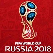 a fost ales logo-ul cupei mondiale din rusia