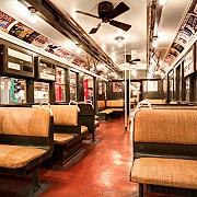 metroul din new york implineste in aceasta saptamana 110 ani