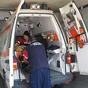 un bebelus din galati a murit dupa ce a fost trimis acasa
