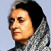 30 de ani de la asasinarea indirei gandhi femeia care a schimbat india