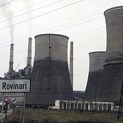 chinezii investesc la termocentrala rovinari