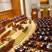 parlamentul se reuneste in sesiune ordinara