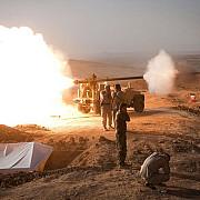 fortele irakiene au eliberat un oras irakian de jihadisti