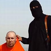 jihadistii suniti revendica decapitarea celui de-al doilea jurnalist american