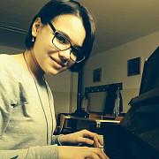tanara pianista ana antonia tudose- recital la icr new york