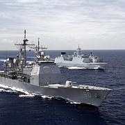 itar-tass patru nave nato vor intra in marea neagra