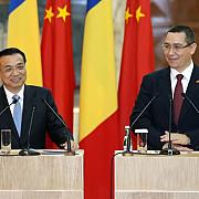 presa chineza victor ponta admira partidul comunist