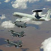 basescu csat a aprobat prezenta unor aeronave de lupta nato pe aeroporturile din romania