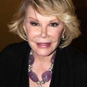 celebra actrita joan rivers a murit la 81 de ani