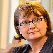 laura georgescu urmarita penal de dna in dosarul interventiilor pentru licenta giga tv