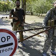 kievul si separatistii rusi au semnat un acord preliminar de armistitiu
