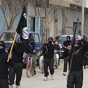 avertisment europa se afla sub amenintarea statului islamic