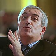 inca o gluma tariceanu vrea referendum pentru demiterea lui basescu in ziua alegerilor prezidentiale