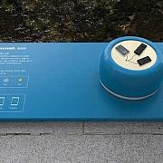 bateria smartphone-ului se poate incarca cu ajutorul apei