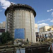 reactor nuclear de la cernavoda deconectat din cauza unei defectiuni