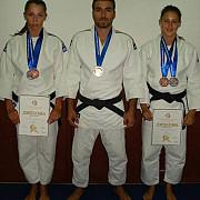 medalii pentru judoka ploiesteni
