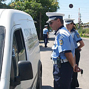 politistii rutieri au depistat 229 de contraventii intr-o singura zi pe drumurile din prahova