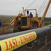 zece milioane de euro de la ue pentru extinderea gazoductului iasi-ungheni