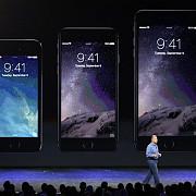 apple a lansat doua iphone 6 si un ceas