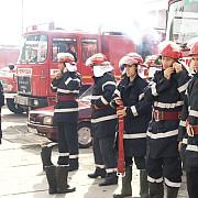 pompierii prahoveni isi serbeaza sambata ziua