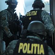 perchezitii in patru judete si in capitala intr-un dosar de evaziune