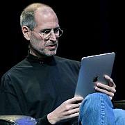 parintele apple nu-si lasa copiii sa foloseasca gadgeturile
