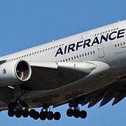 o greva la air france duce la anularea a 60 din zborurile programate