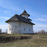 istoricul manastirii turnu de langa ploiesti
