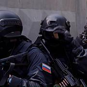 un ofiter estonian rapit de un comando rus pe teritoriul estoniei