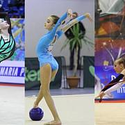 trei gimnaste ploiestene la memorialul geta stoenescu