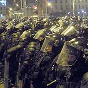 peste 350 de jandarmi mobilizati pentru meciul petrolul - steaua
